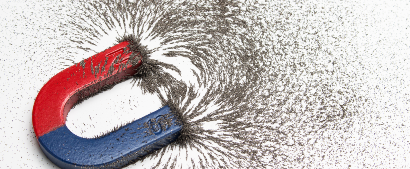 How Does Magnetism Work In Magnetic Particle Inspection?